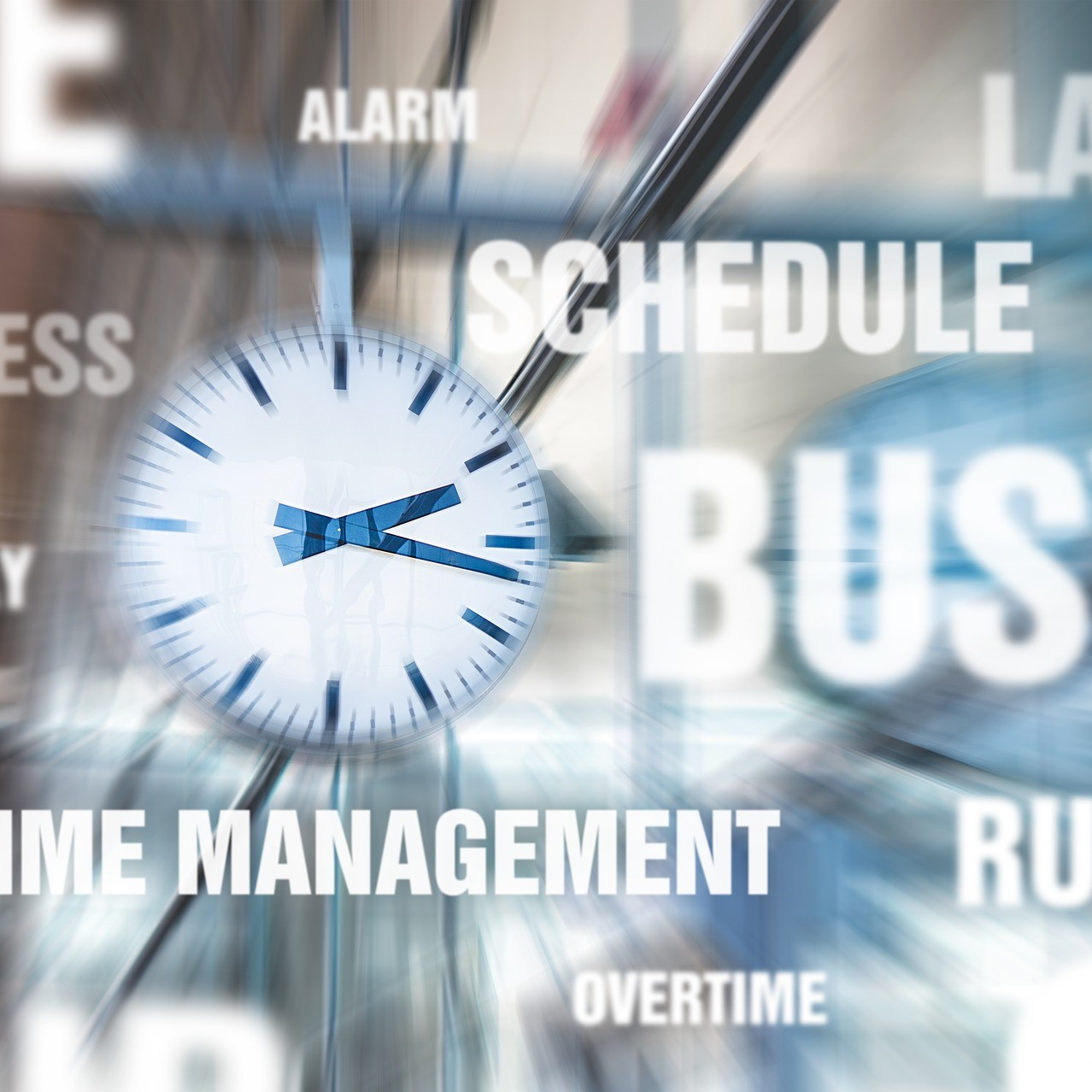 Time Management - Hou uw inbox leeg!